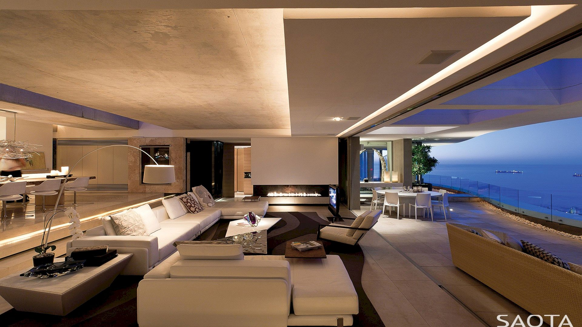LGV 5 By SAOTA Architecture And Design 7