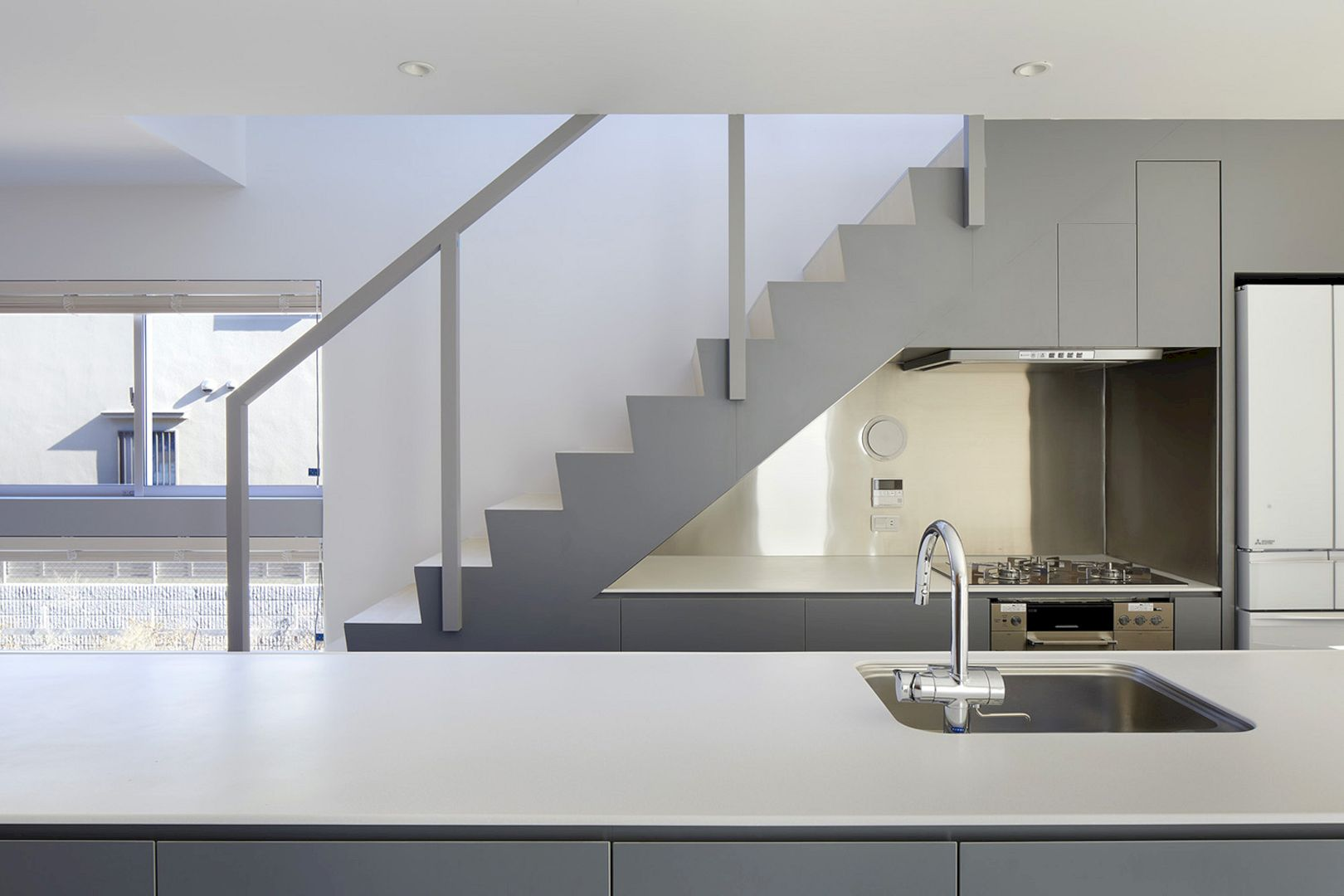 M House By Frontoffice Tokyo 2