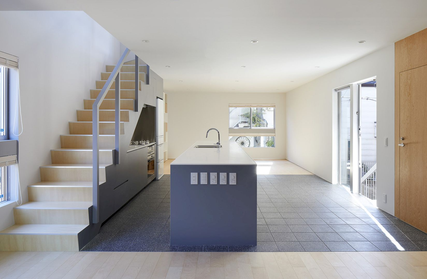 M House By Frontoffice Tokyo 3