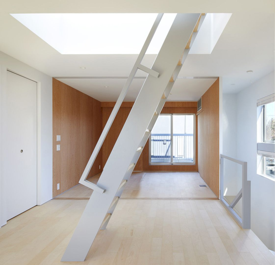 M House By Frontoffice Tokyo 4