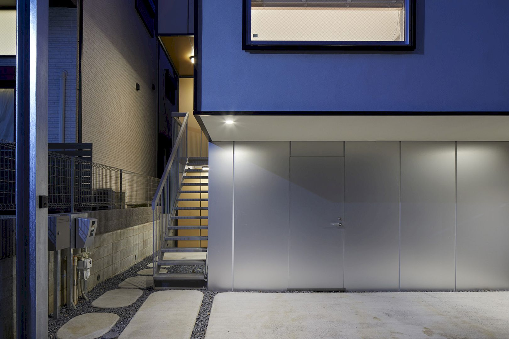 M House By Frontoffice Tokyo 6