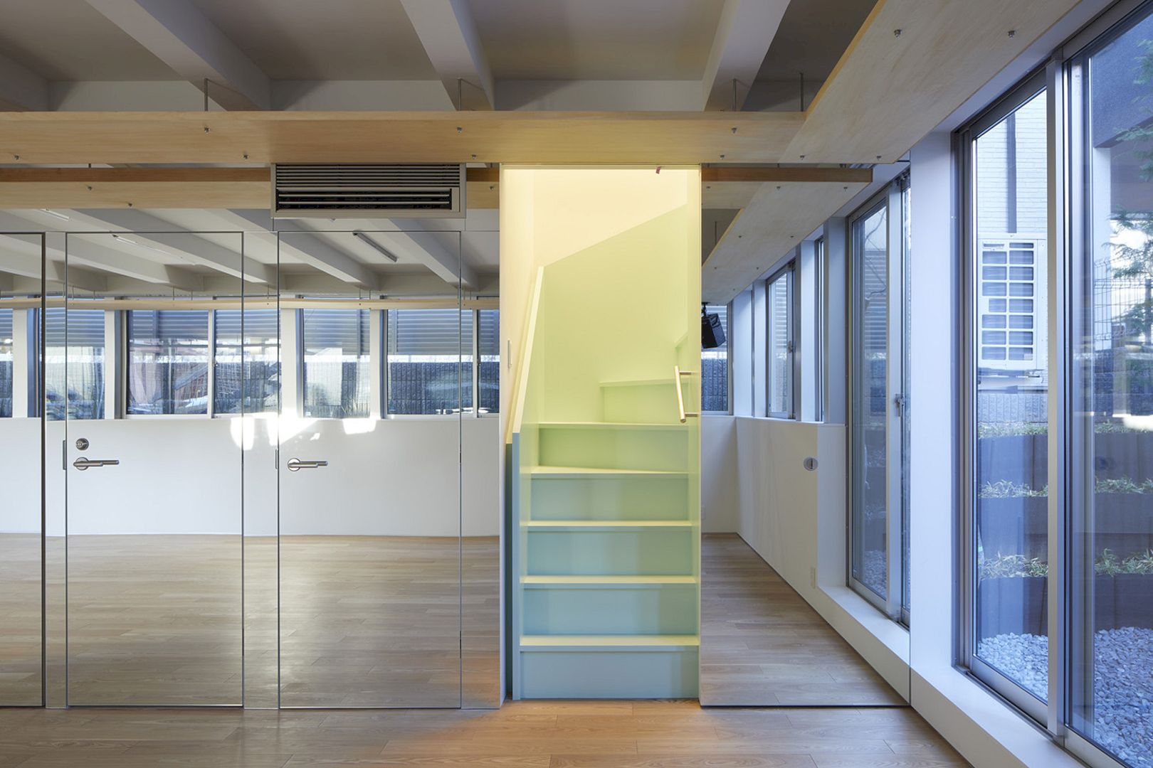 M House By Frontoffice Tokyo 8