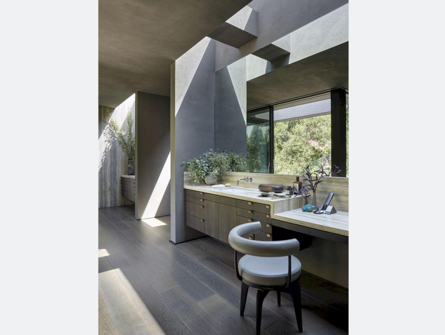 Mandeville Canyon By Marmol Radziner Architecture 1