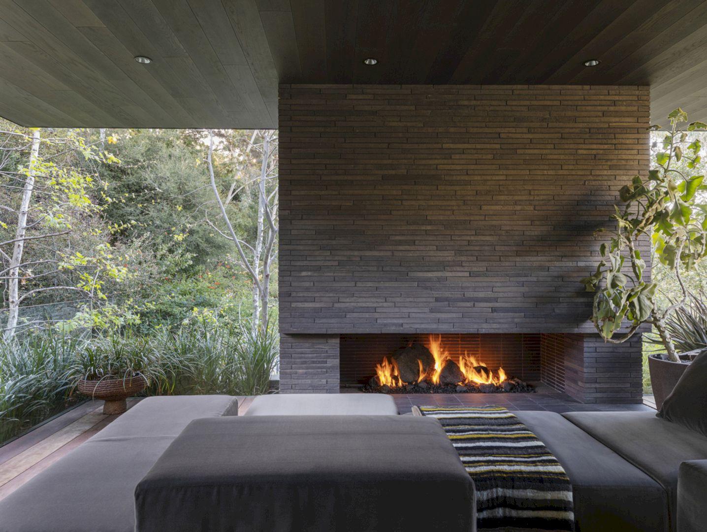 Mandeville Canyon By Marmol Radziner Architecture 12
