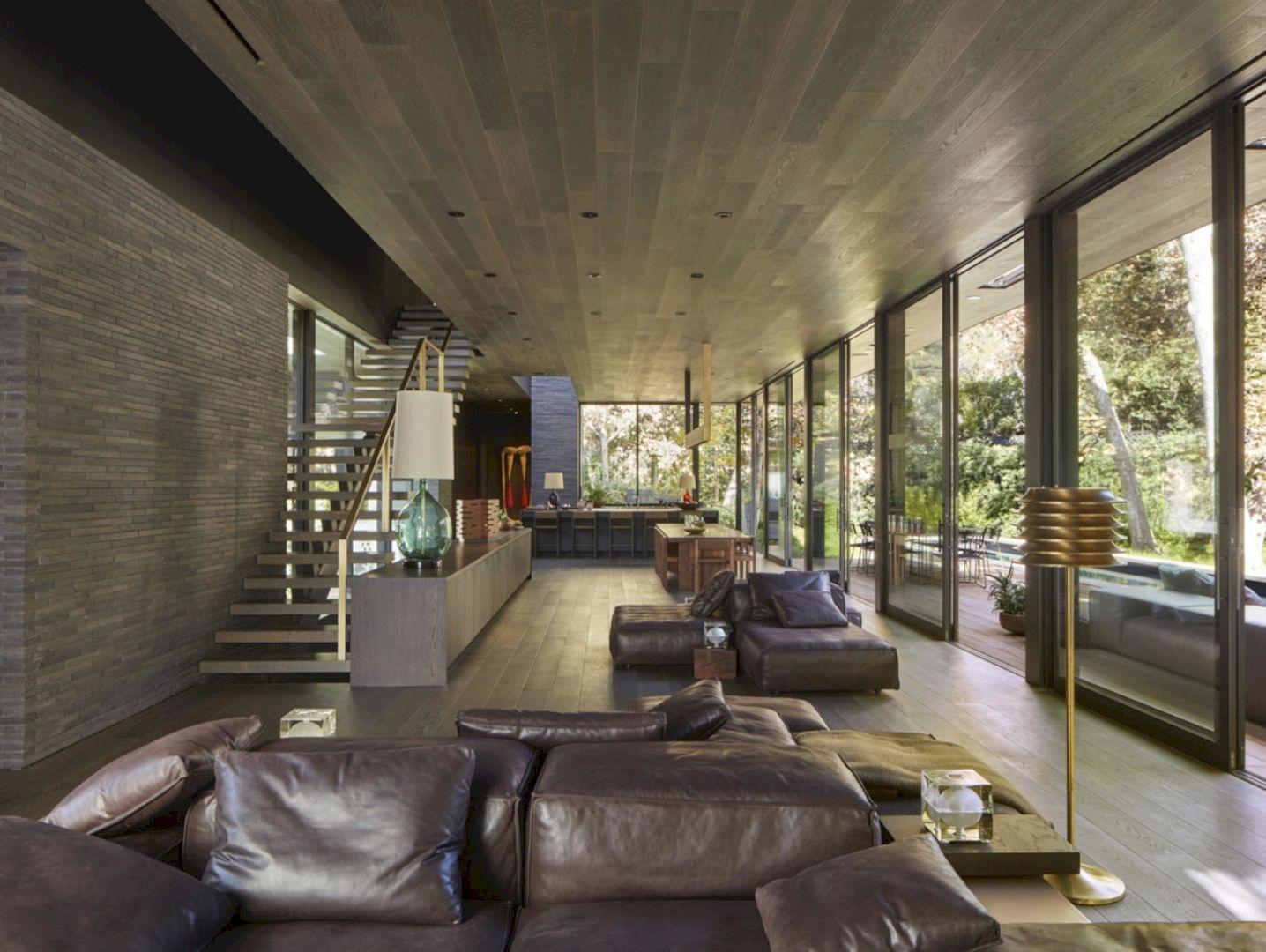Mandeville Canyon By Marmol Radziner Architecture 2