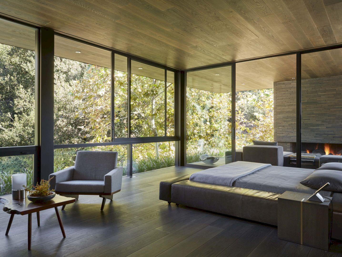 Mandeville Canyon By Marmol Radziner Architecture 9