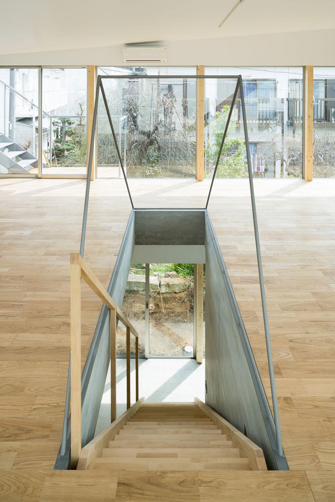 Oyamadai House By Frontoffice Tokyo 10