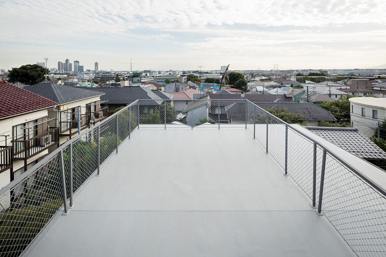 Oyamadai House By Frontoffice Tokyo 2