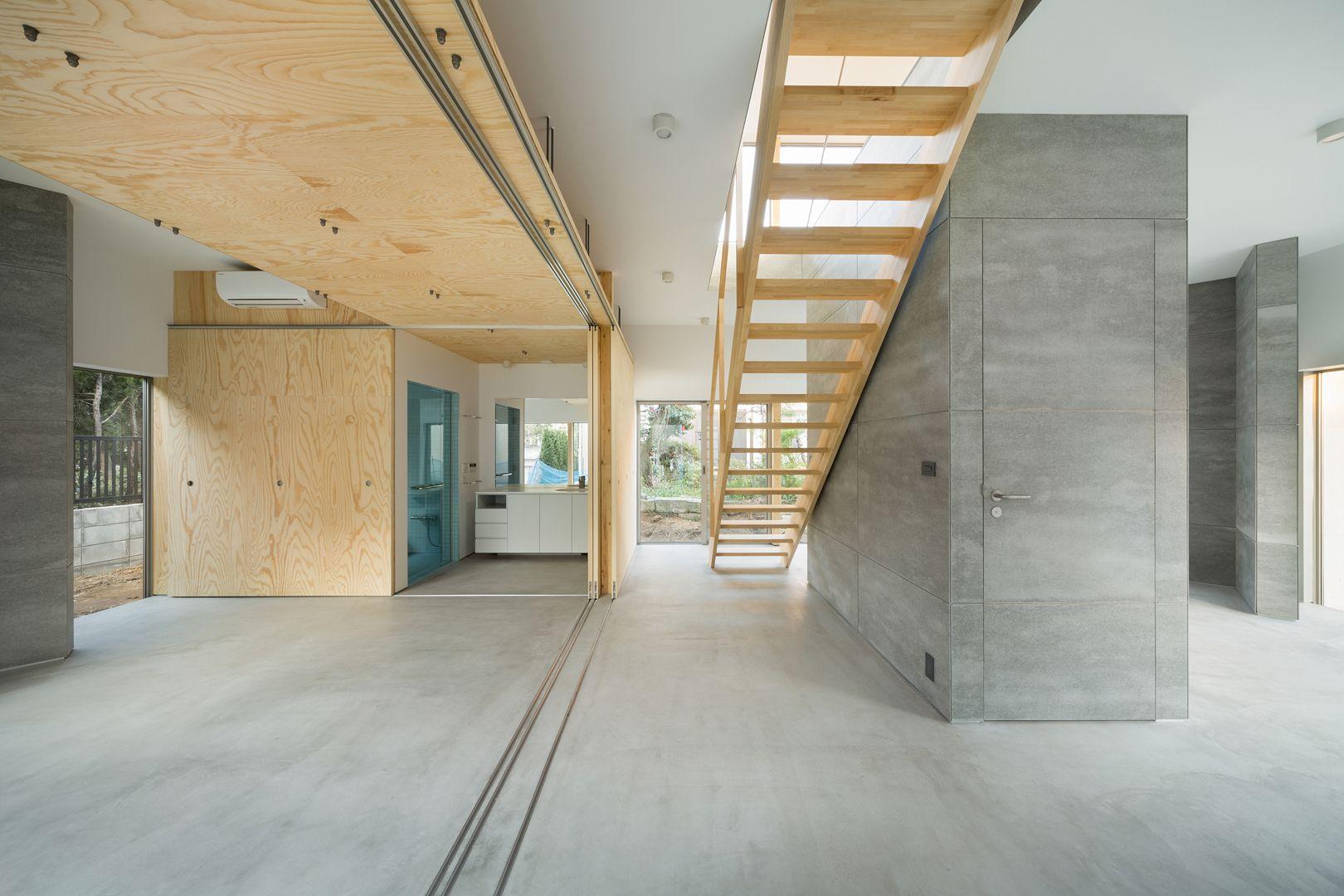 Oyamadai House By Frontoffice Tokyo 5
