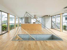 Oyamadai House By Frontoffice Tokyo 9