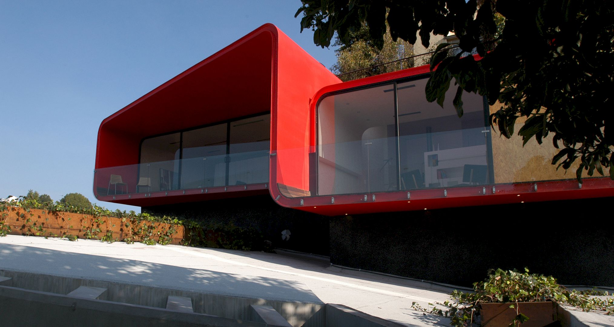 PR34 House By Rojkind Arquitectos 1