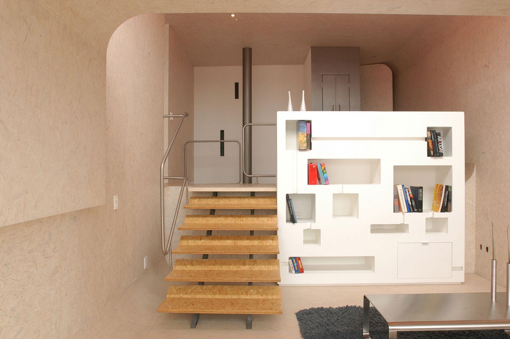 PR34 House By Rojkind Arquitectos 2