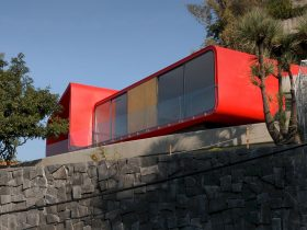 PR34 House By Rojkind Arquitectos 5