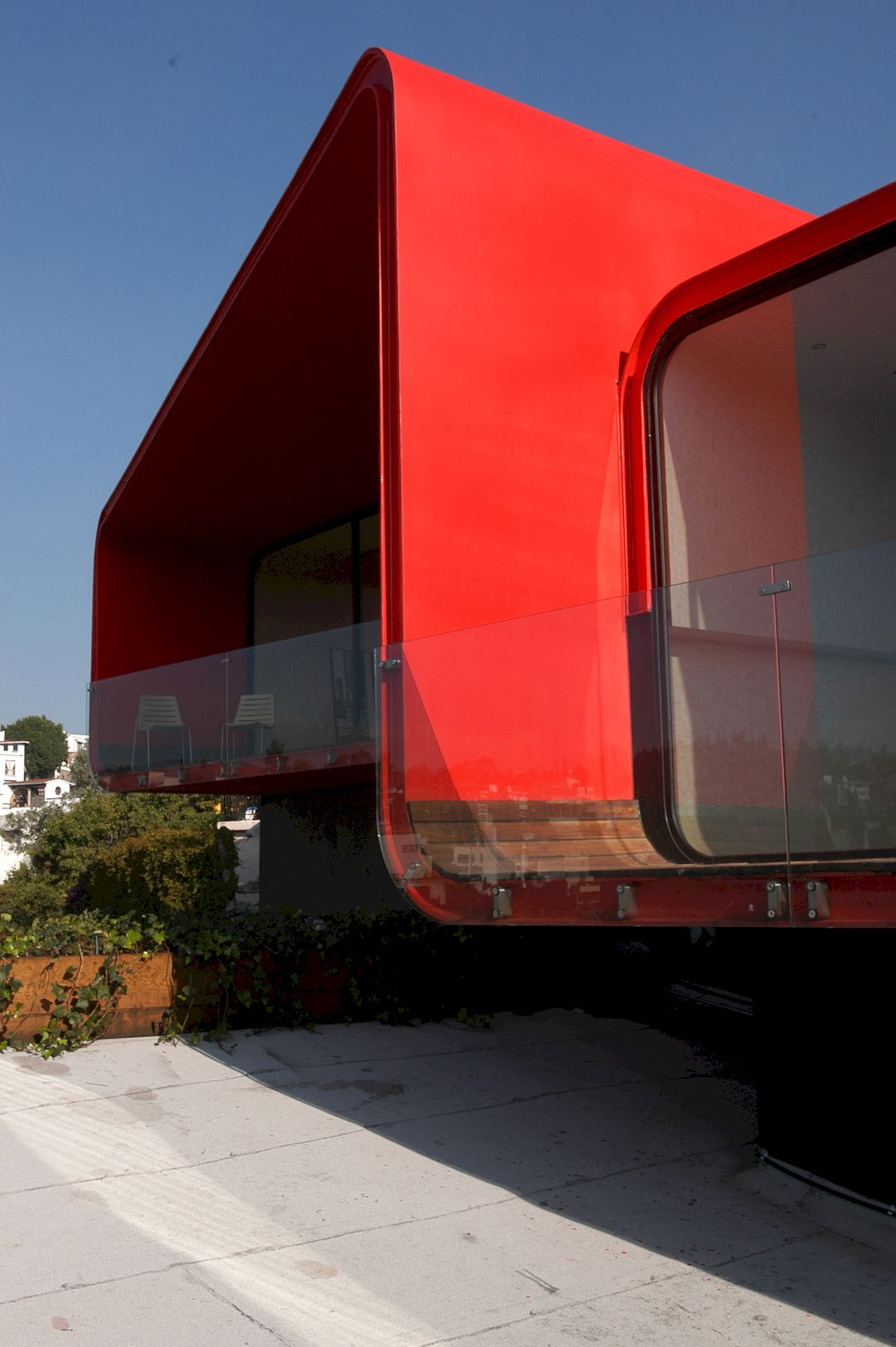 PR34 House By Rojkind Arquitectos 7