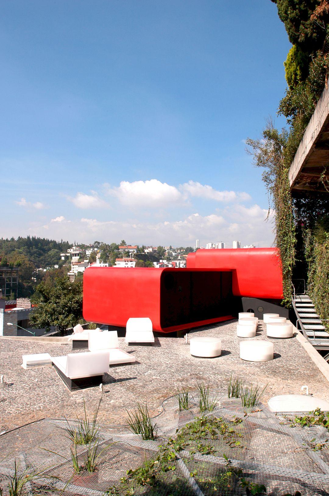 PR34 House By Rojkind Arquitectos 8