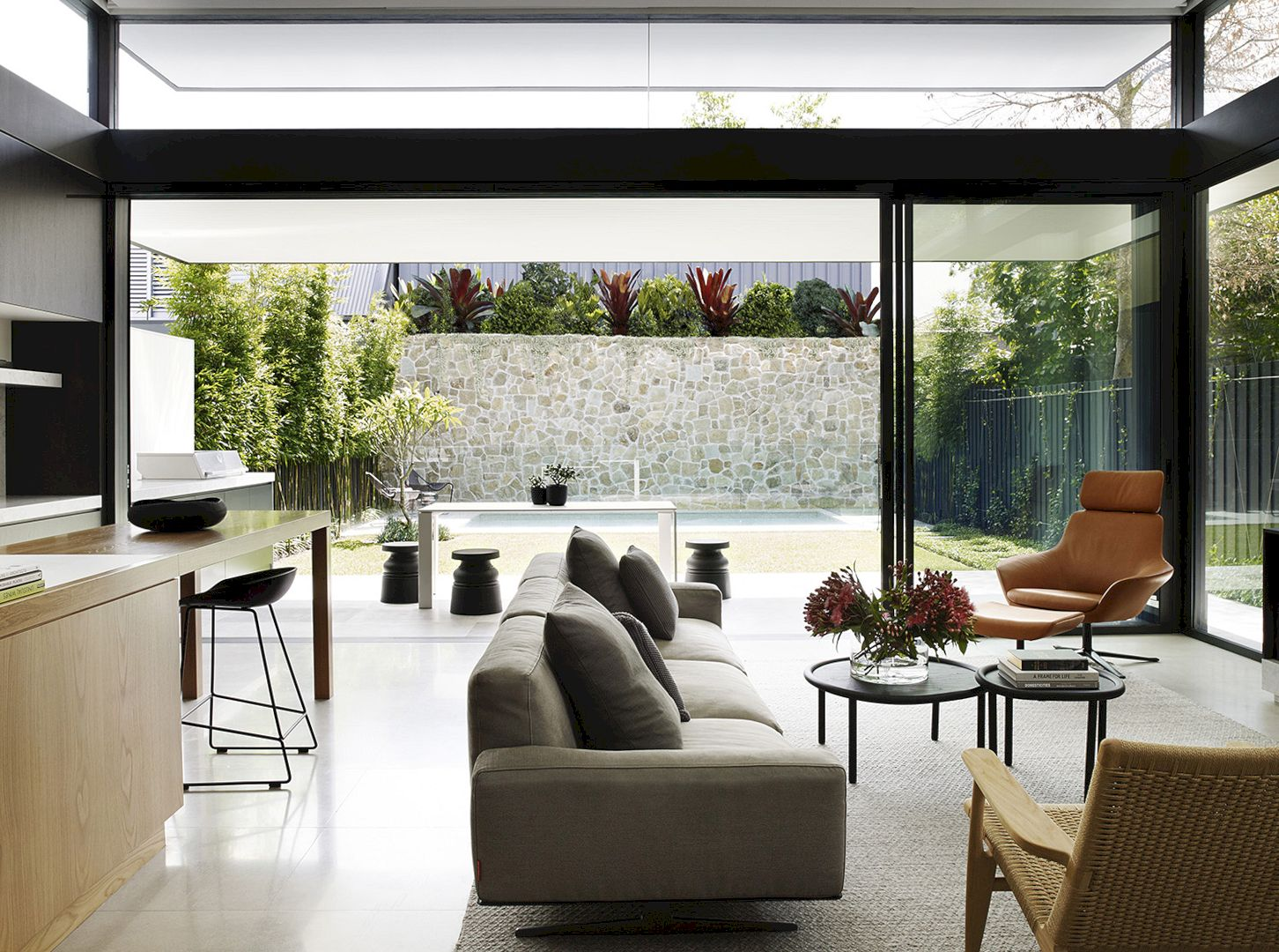 Queens Park House By Madeleine Blanchfield Architects 8