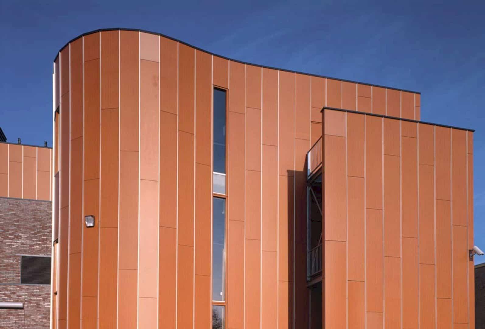 Residences ERL Site Leidschendam By Jeanne Dekkers Architectuur 3