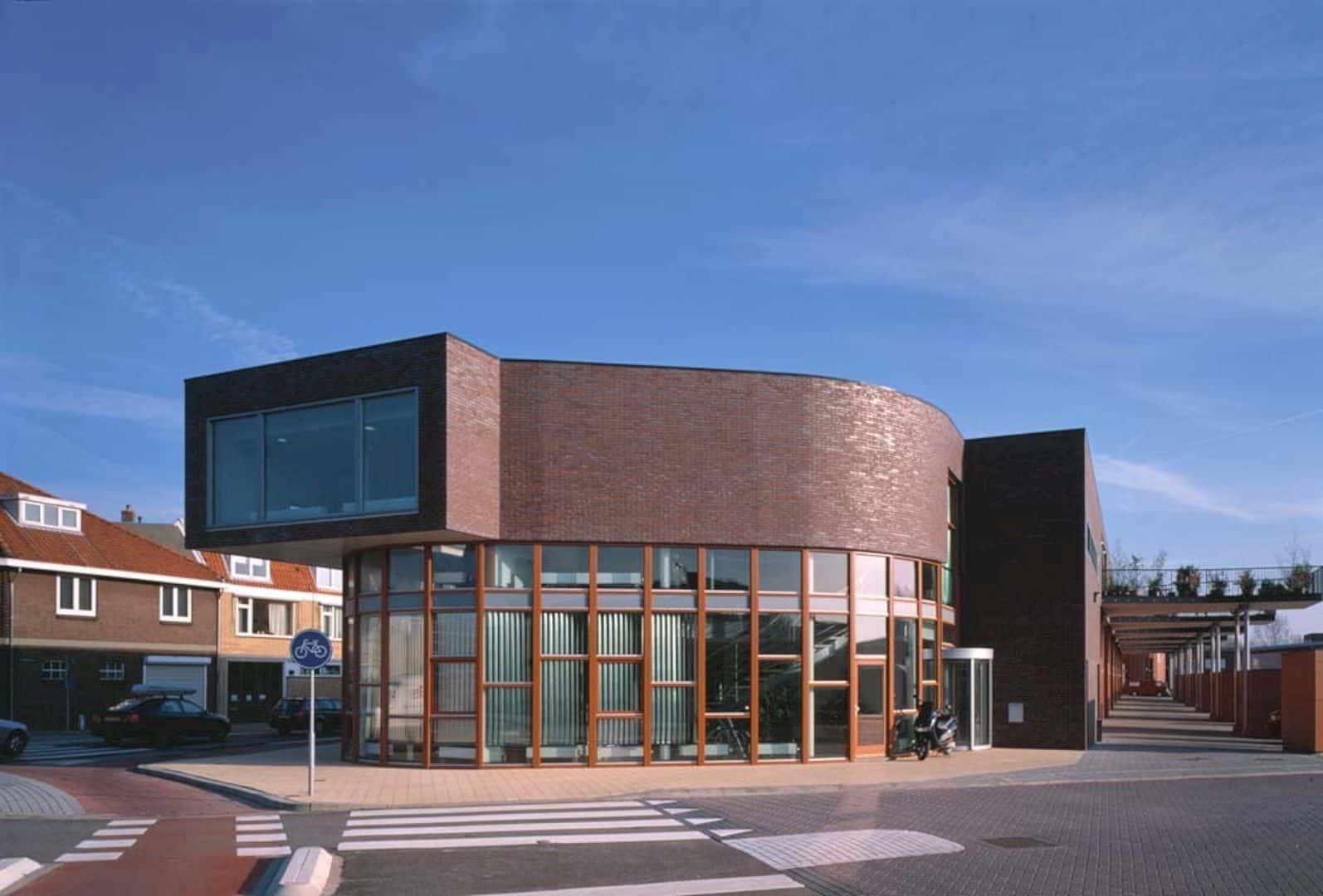 Residences ERL Site Leidschendam By Jeanne Dekkers Architectuur 5