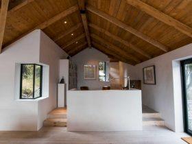 Roys Peninsula House By Condon Scott Architects 4