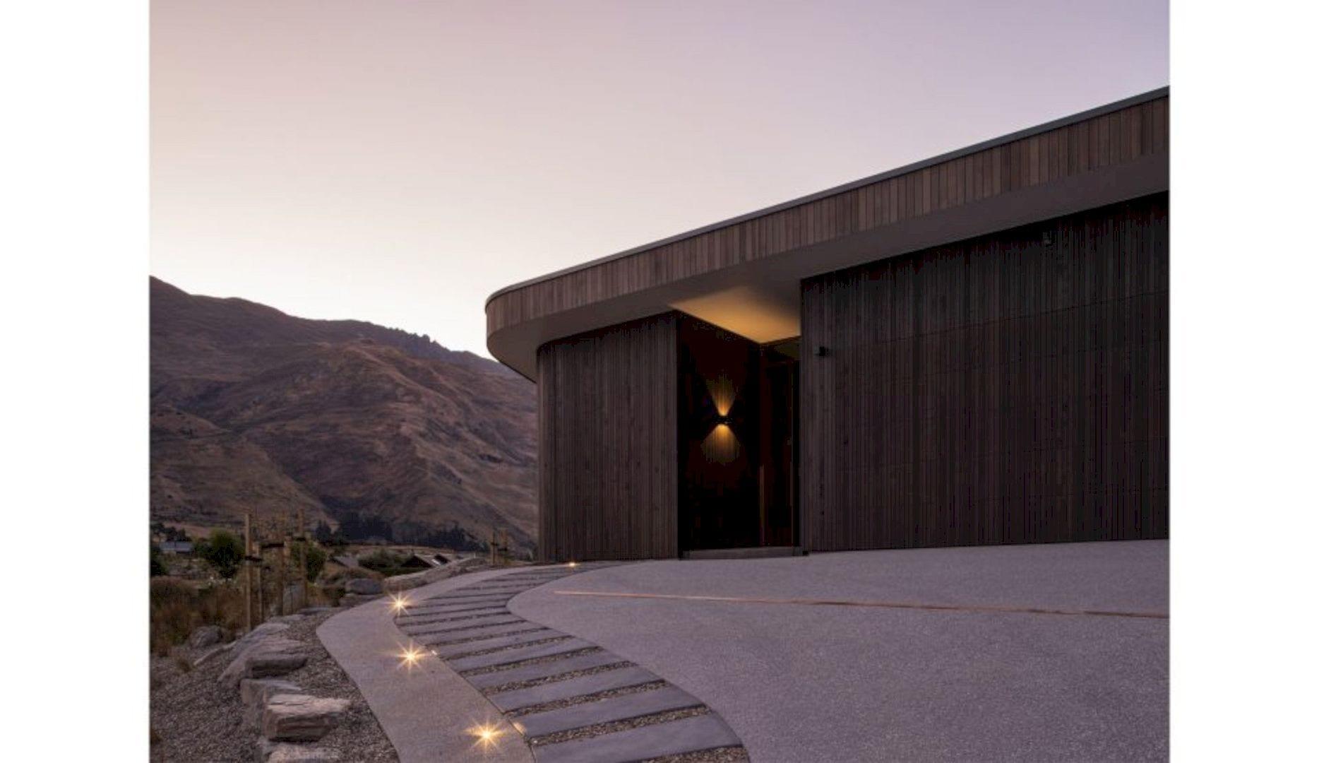 Ruby Ridge House By Condon Scott Architects 1