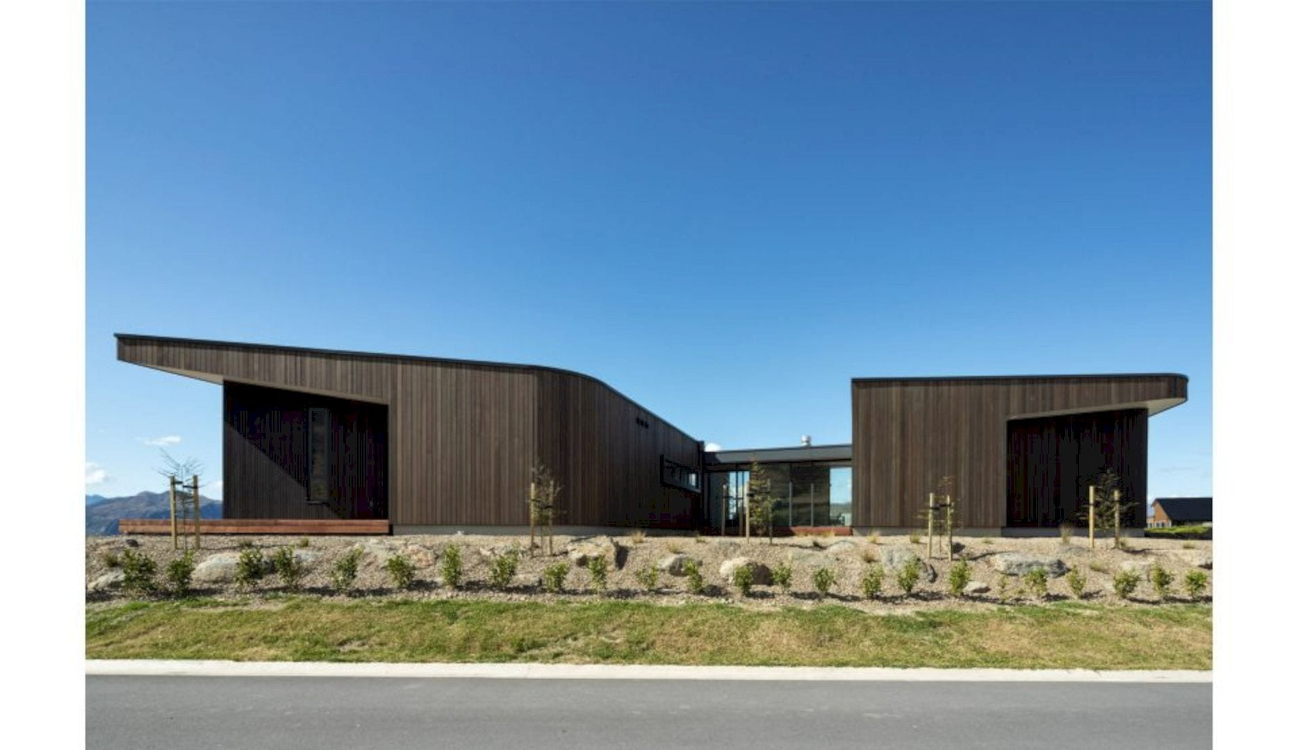 Ruby Ridge House By Condon Scott Architects 3