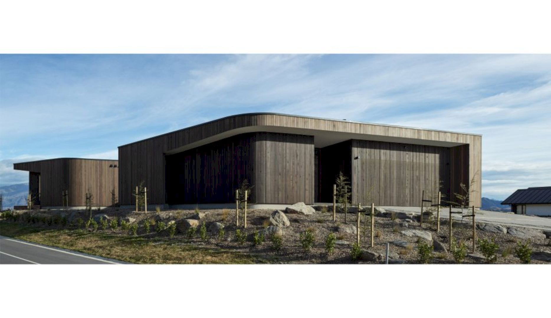 Ruby Ridge House By Condon Scott Architects 5