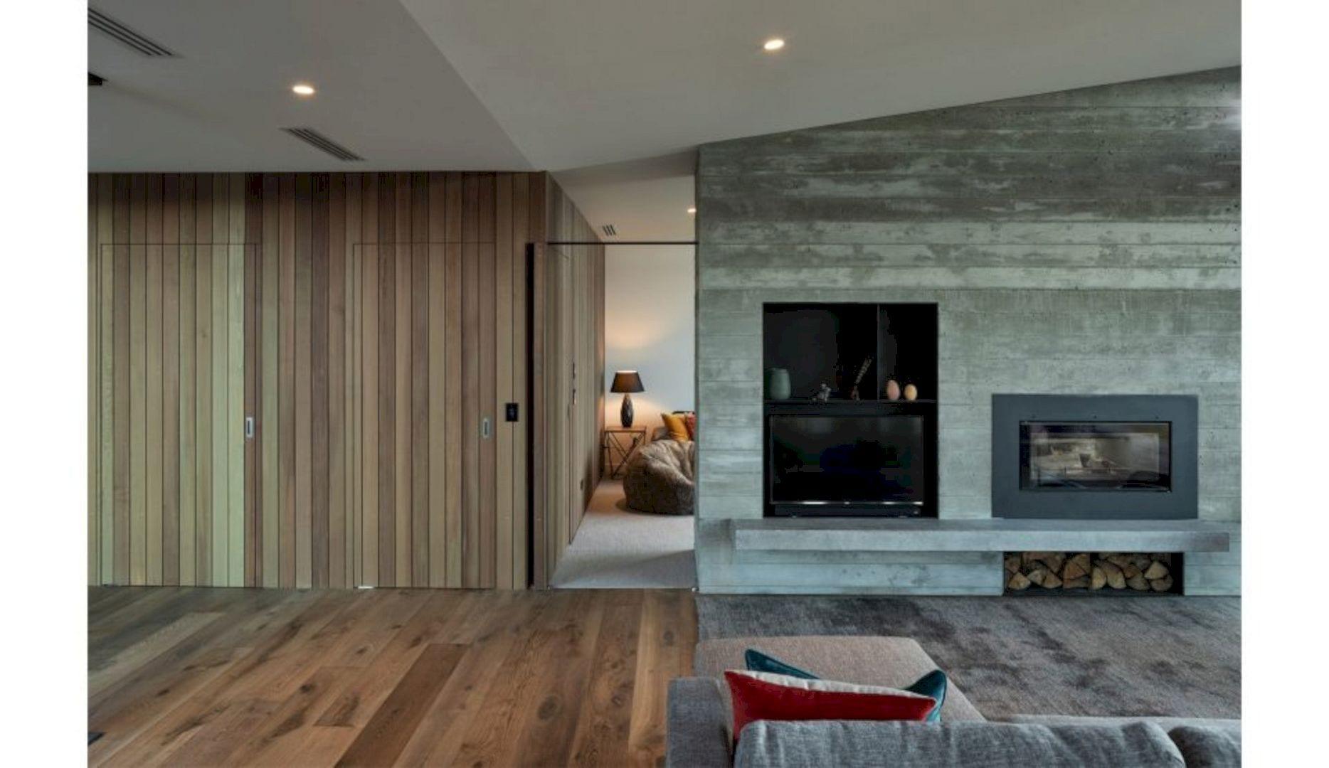 Ruby Ridge House By Condon Scott Architects 6