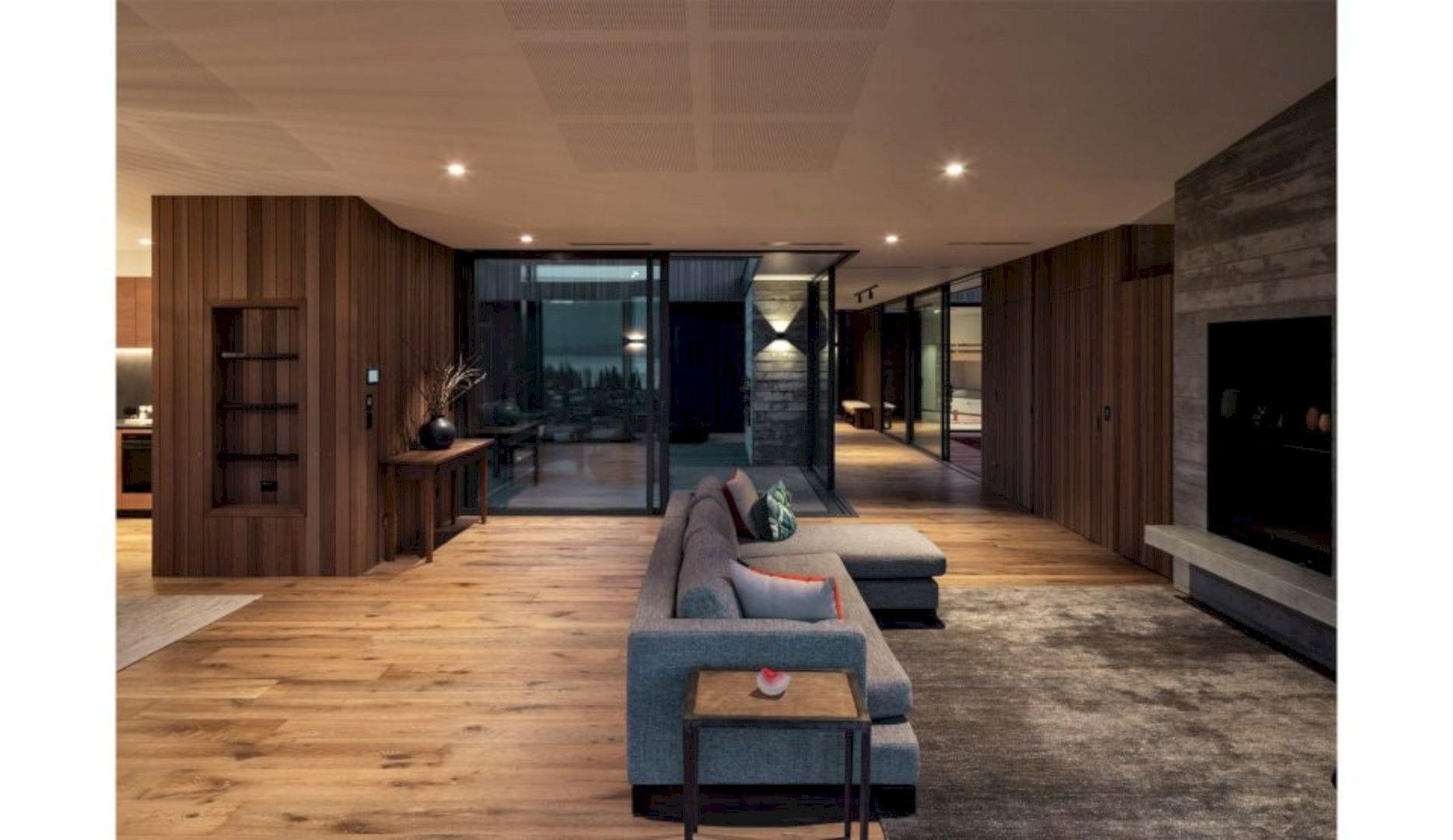 Ruby Ridge House By Condon Scott Architects 7