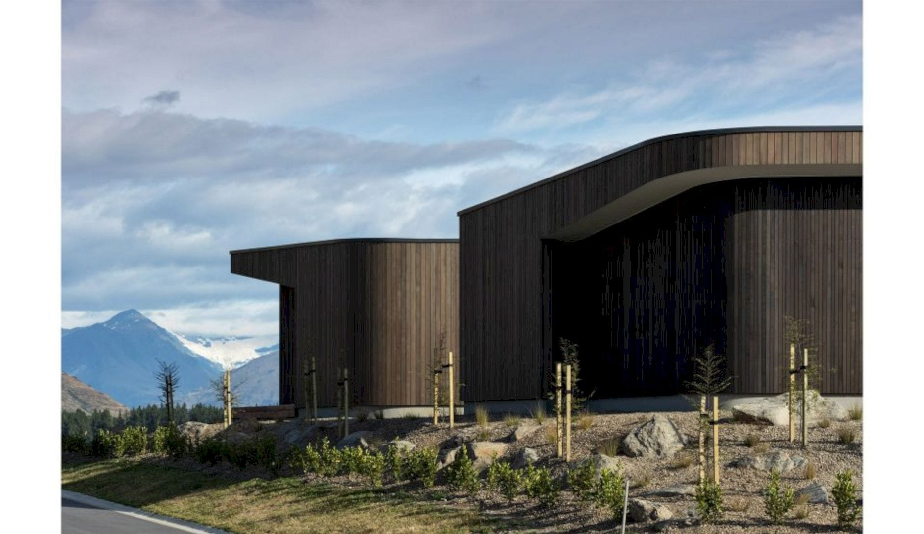 Ruby Ridge House By Condon Scott Architects 8