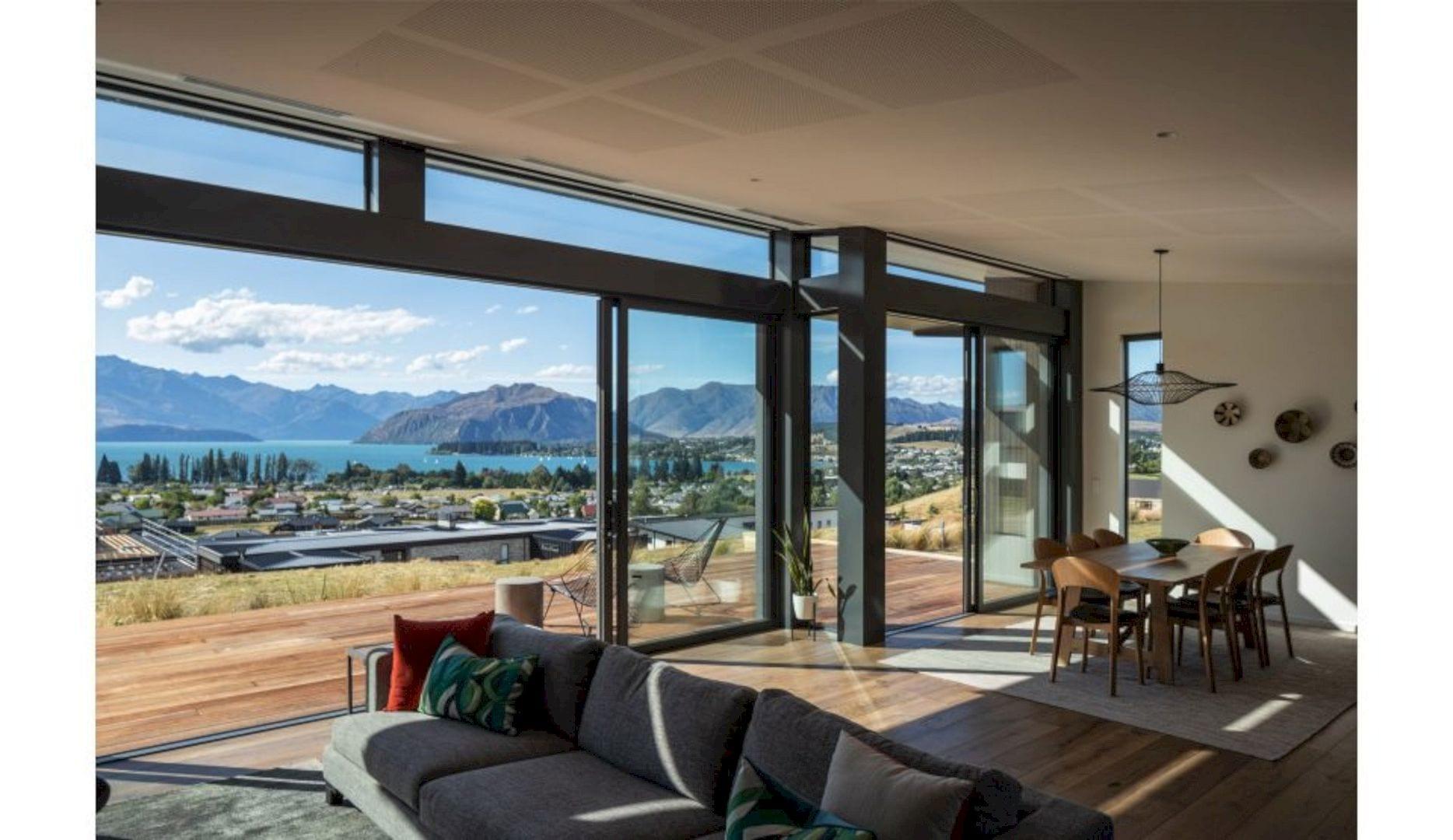 Ruby Ridge House By Condon Scott Architects 9