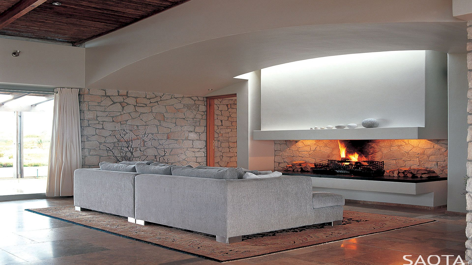 Sprecher By SAOTA Architecture And Design 7