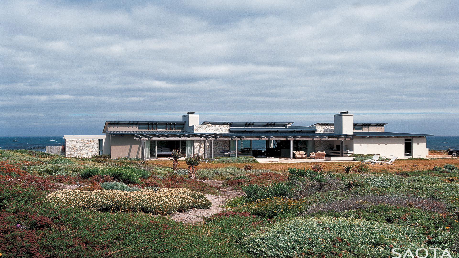 Sprecher By SAOTA Architecture And Design 9