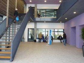 Swimming Pool De Krommerijn Utrecht By Jeanne Dekkers Architectuur 1