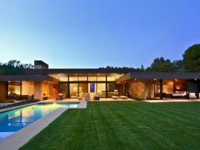 TROUSDALE By Marmol Radziner Architecture 2