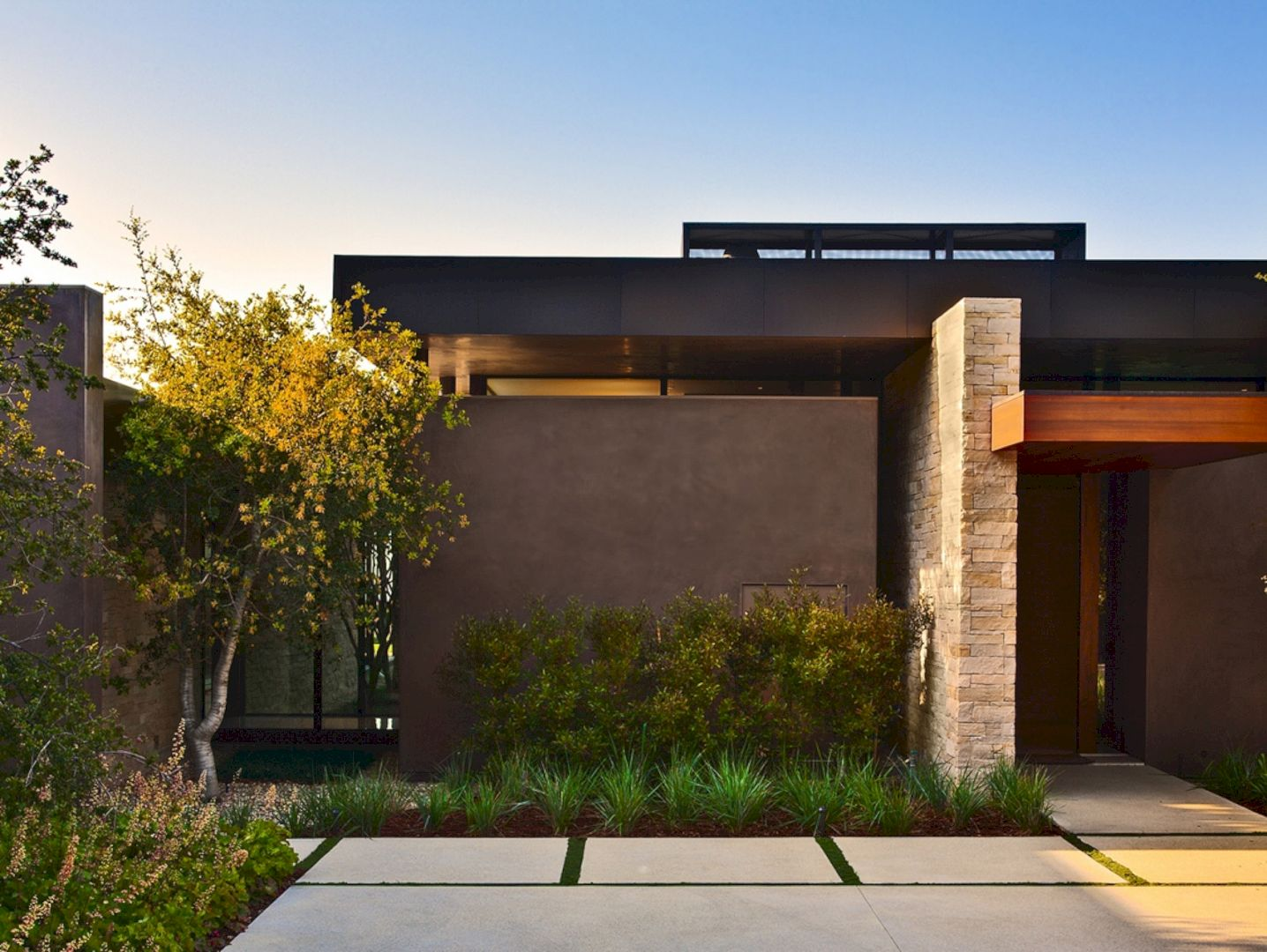 TROUSDALE By Marmol Radziner Architecture 3