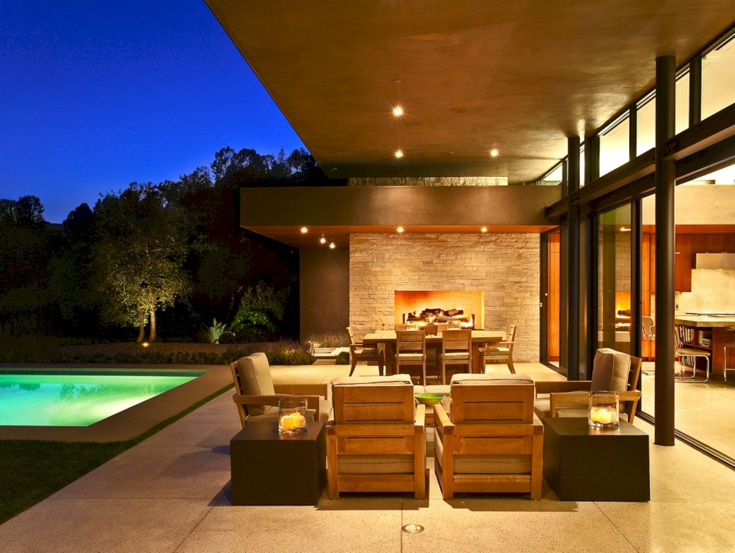 TROUSDALE By Marmol Radziner Architecture 4