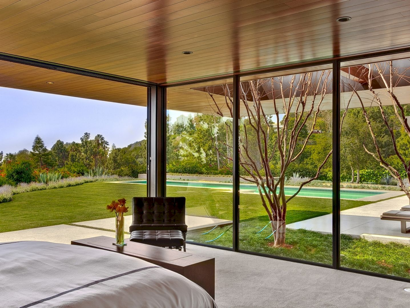 TROUSDALE By Marmol Radziner Architecture 7