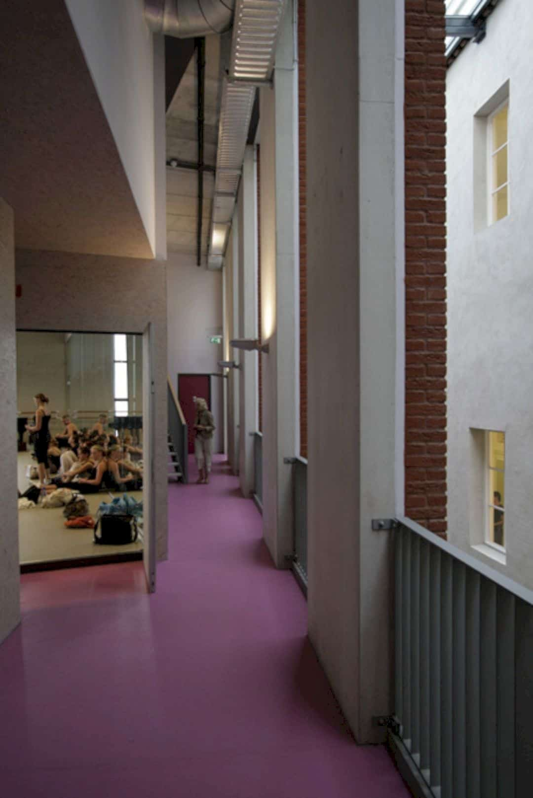Valuascollege Venlo By Jeanne Dekkers Architectuur 7