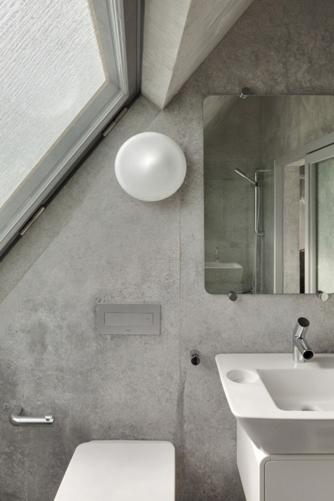A House By Wiel Arets Architects 14