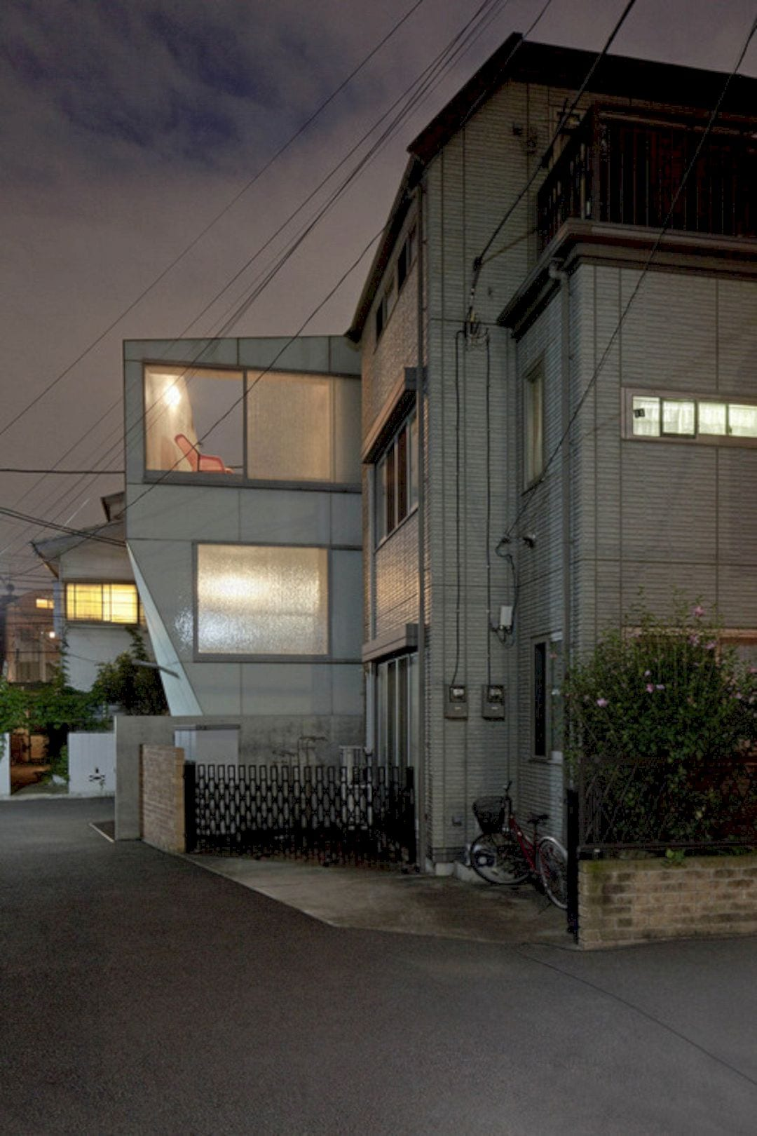 A House By Wiel Arets Architects 21