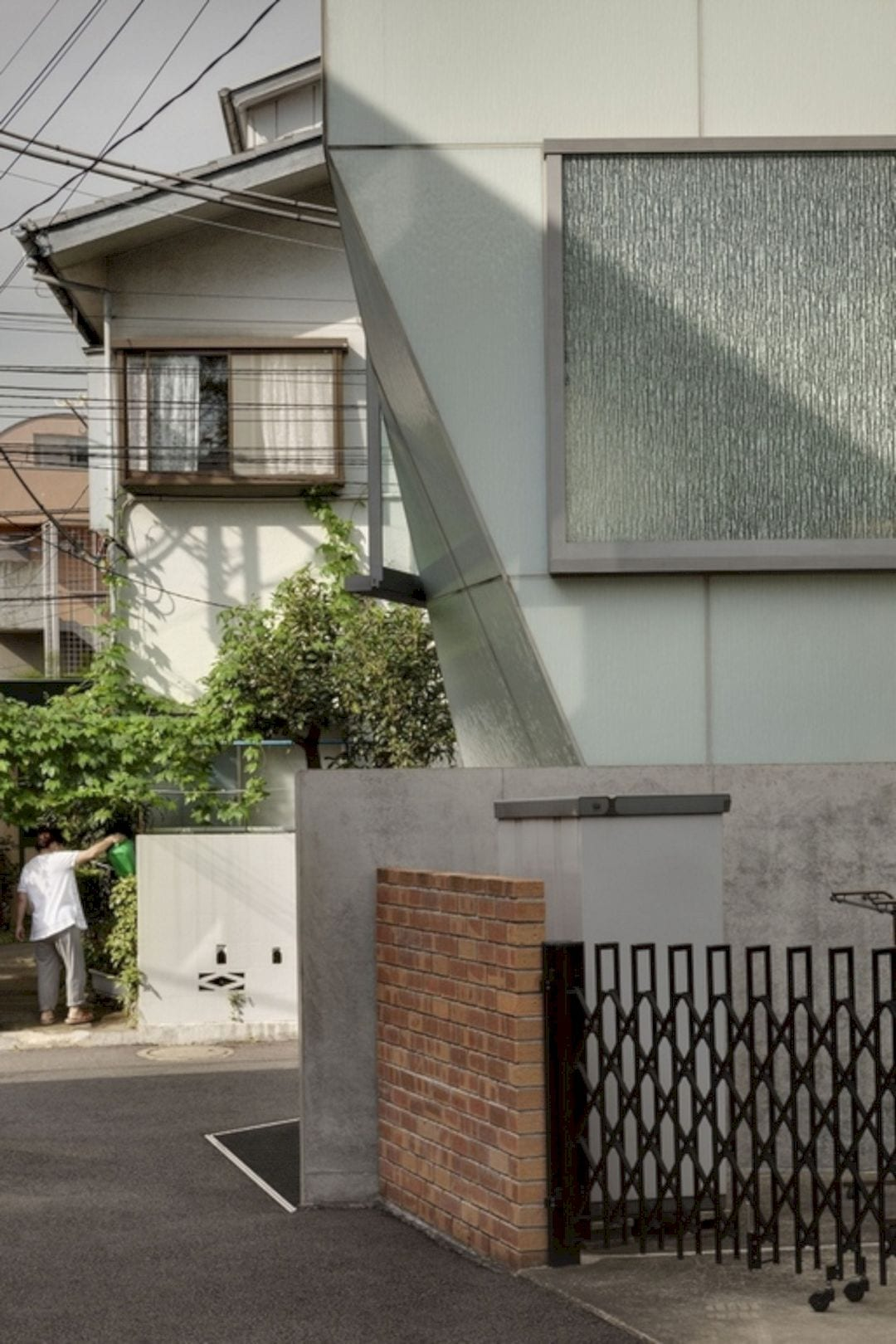 A House By Wiel Arets Architects 26