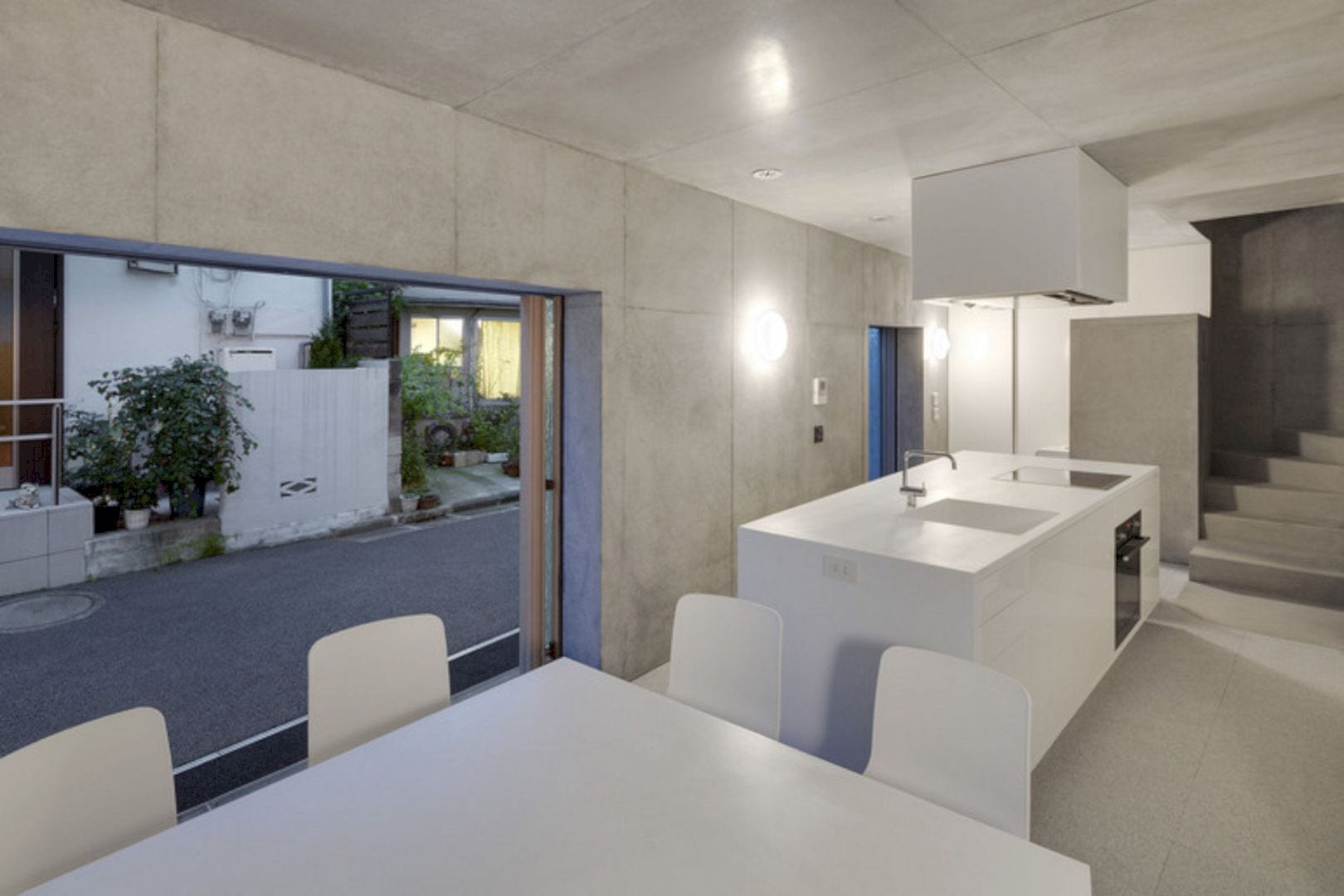 A House By Wiel Arets Architects 3