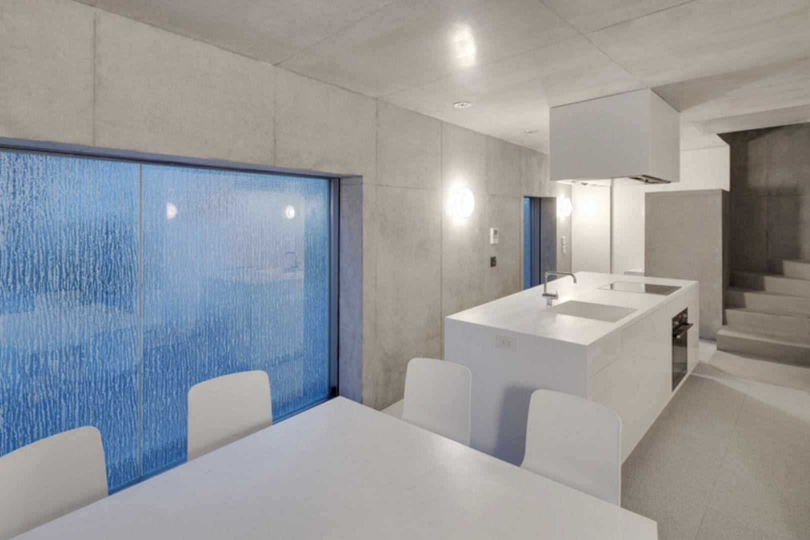 A House By Wiel Arets Architects 6