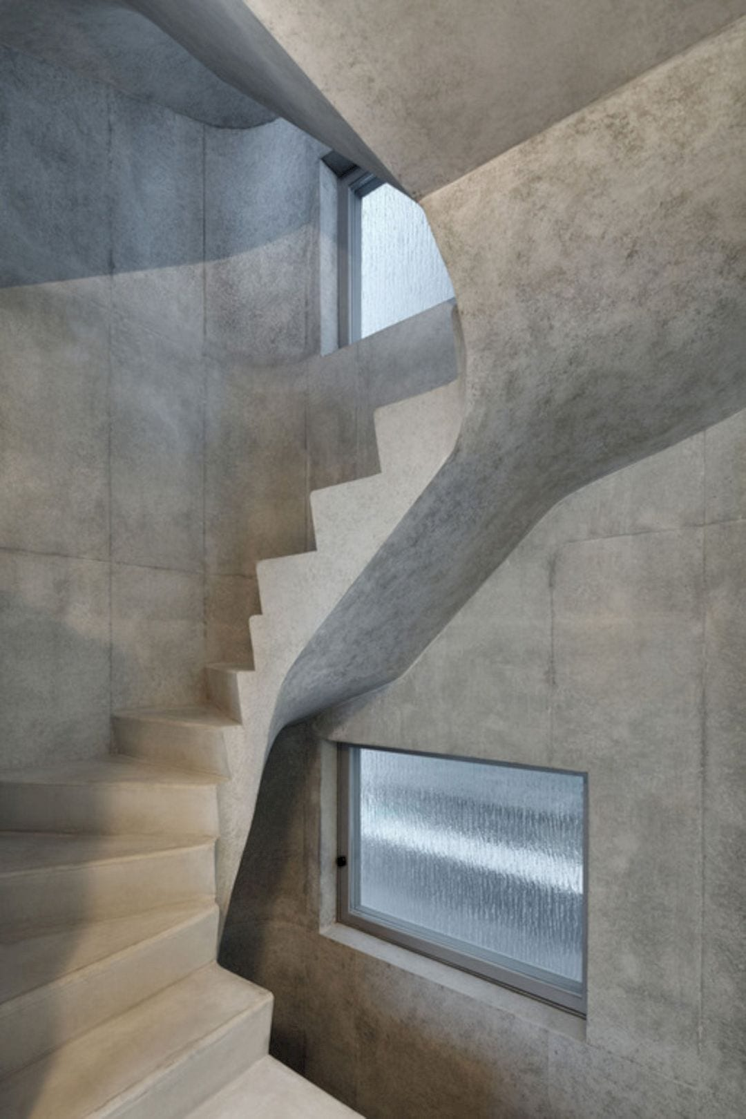 A House By Wiel Arets Architects 9