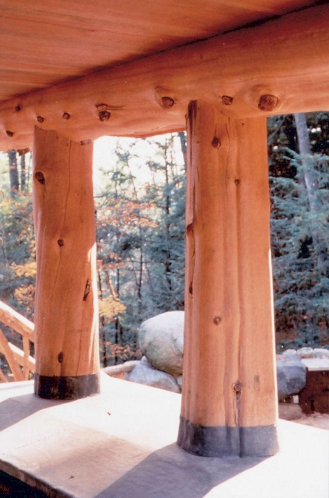 Adirondack Retreat By Bohlin Cywinski Jackson 1