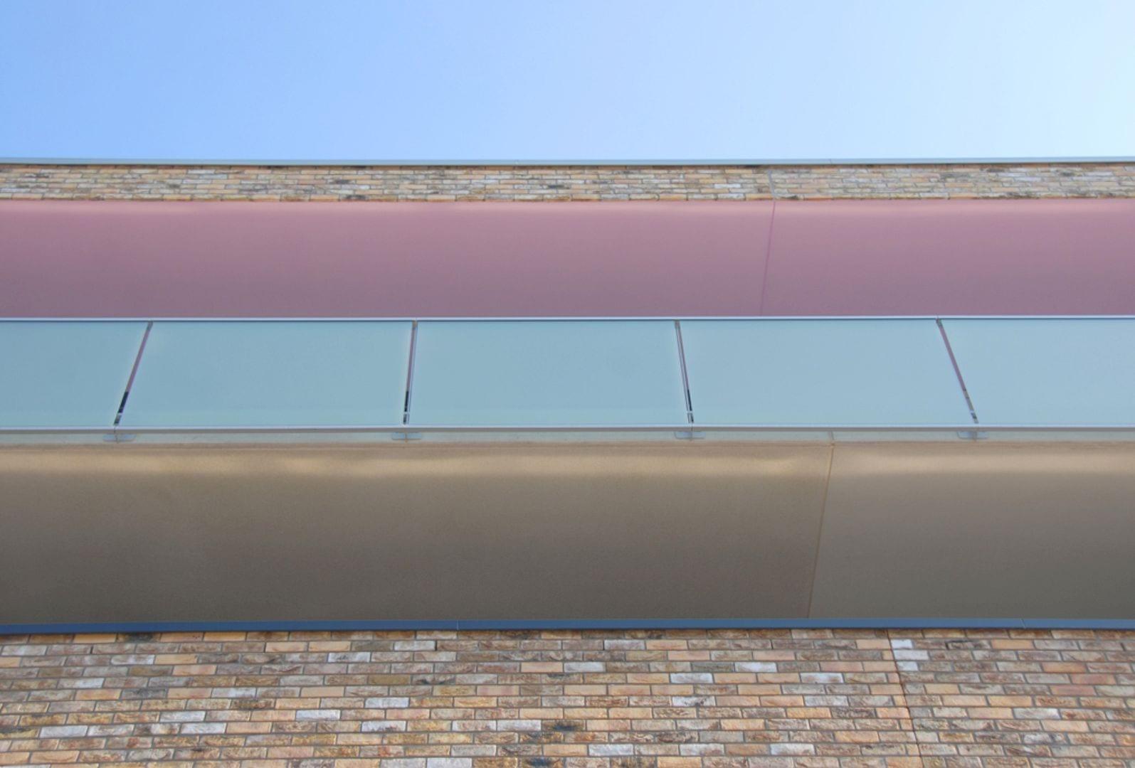 Apartments Tamarixplantsoen Heerhugowaard By Jeanne Dekkers Architectuur 6