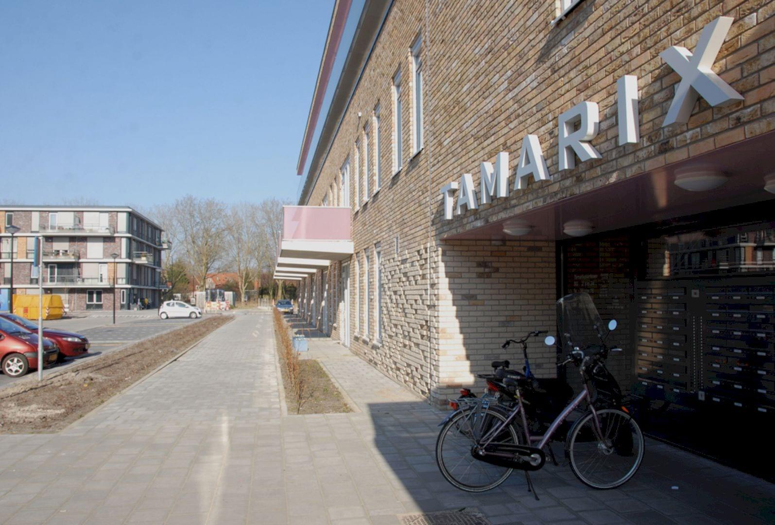Apartments Tamarixplantsoen Heerhugowaard By Jeanne Dekkers Architectuur 7