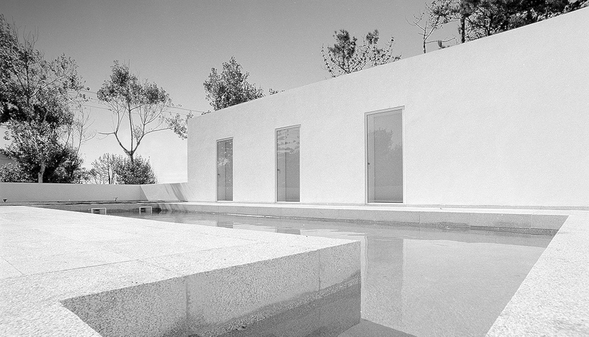 Casa Francisco Ramos Pinto By Álvaro Leite Siza 3