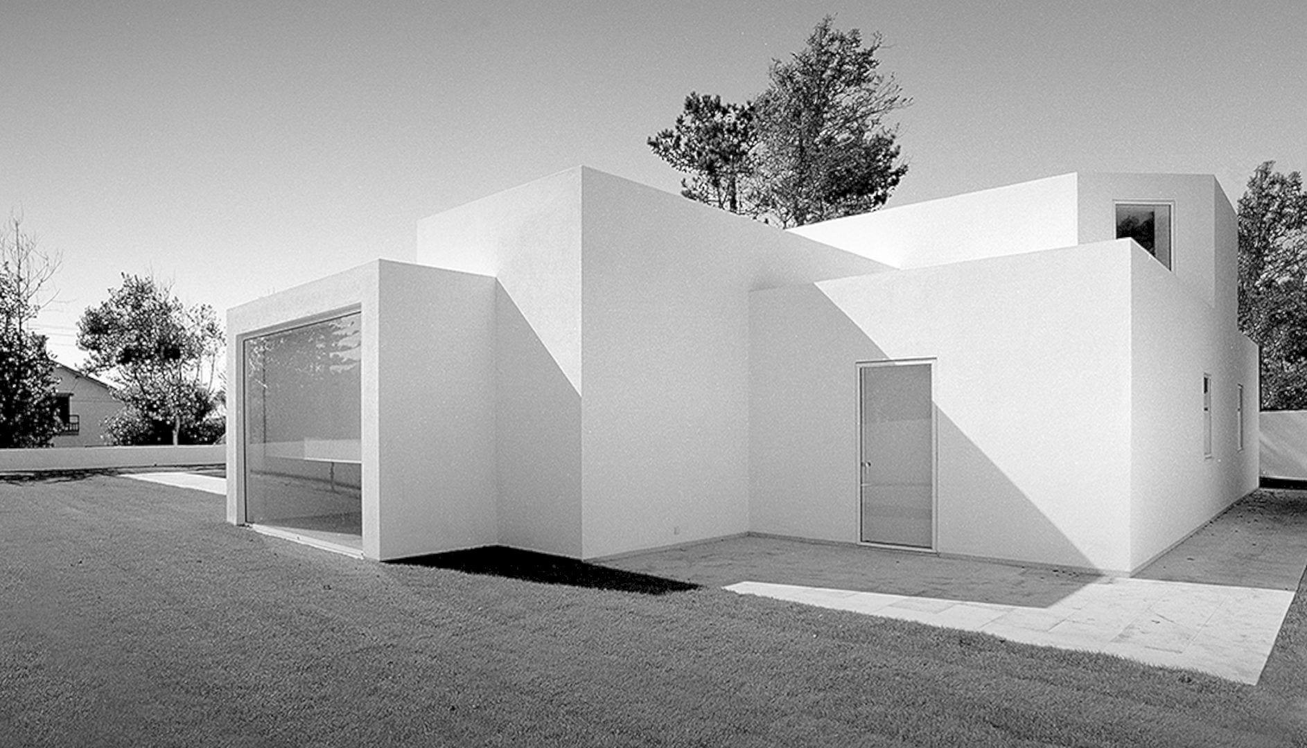 Casa Francisco Ramos Pinto By Álvaro Leite Siza 4