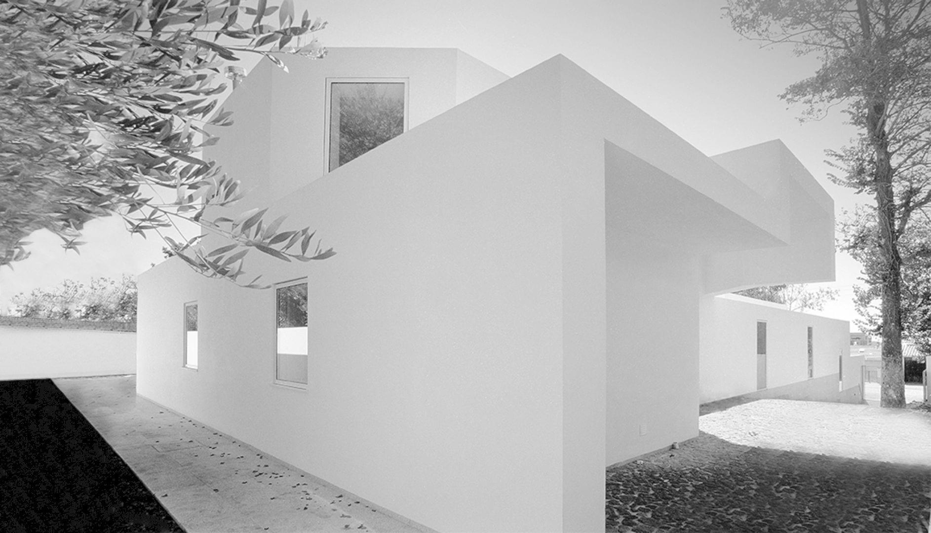 Casa Francisco Ramos Pinto By Álvaro Leite Siza 5